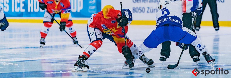 Ice Hockey Sports Goods Online at Spofito