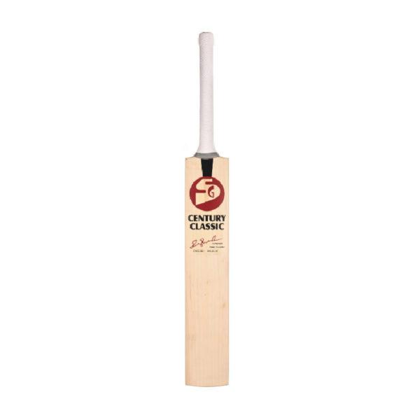 SG Century Classic English Willow Cricket Bat