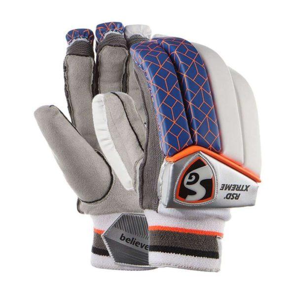 SG Cricket RSD Xtreme Batting Gloves
