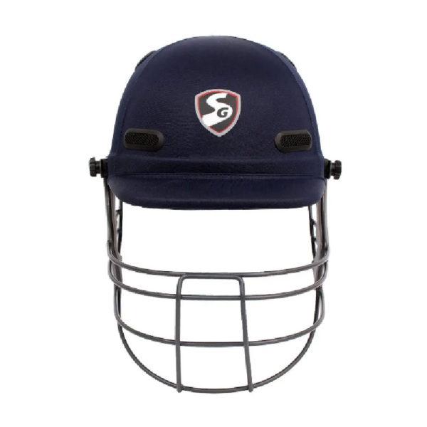 SG Acetech Cricket Helmet