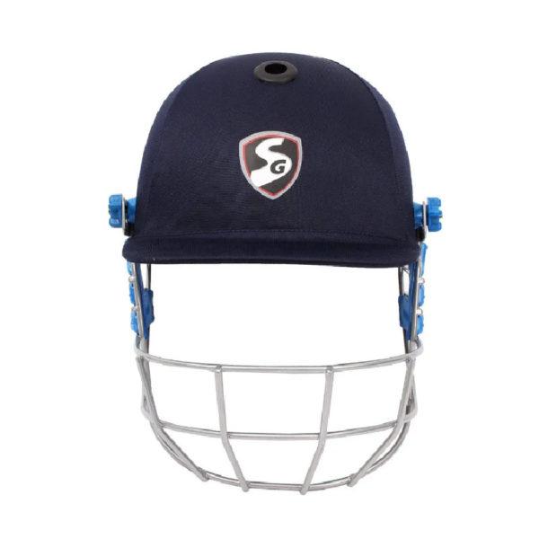 SG Aeroselect Cricket Helmet