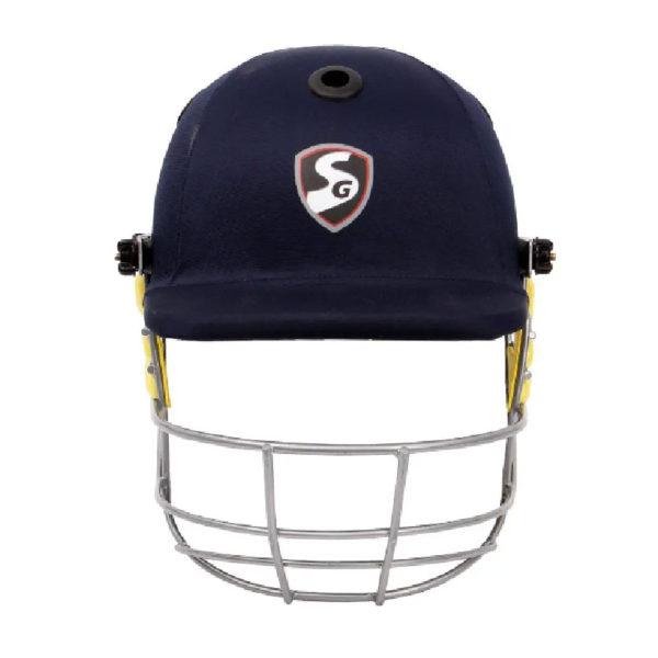 SG Blazetech Cricket Helmet