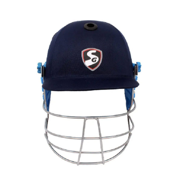 SG Carbofab Cricket Helmet