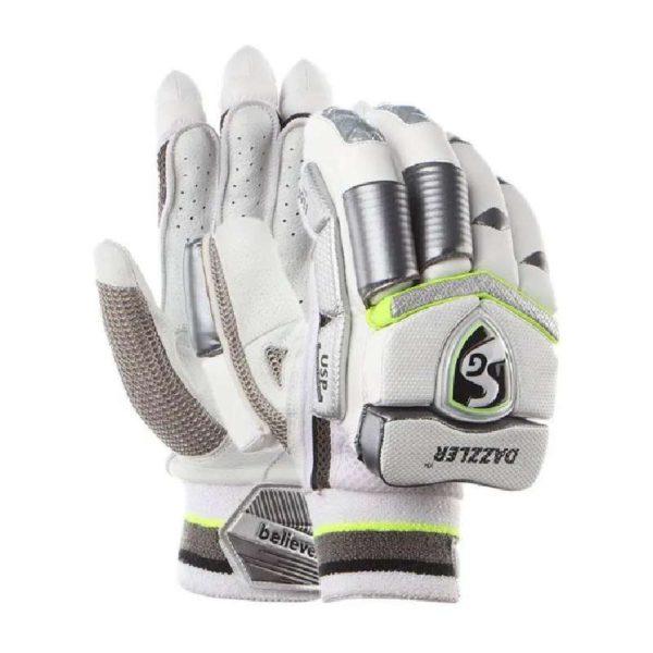 SG Cricket Dazzler Batting Gloves