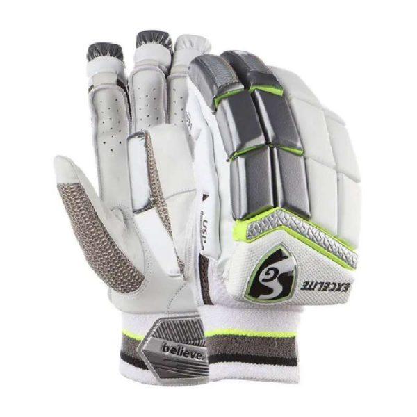 SG Cricket Excelite Batting Gloves