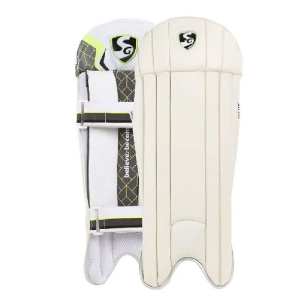 SG Hilite Wicket Keeping Leg guards