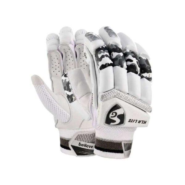 SG Cricket KLR Lite Batting Gloves