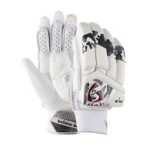 SG Cricket KLR1 Batting Gloves
