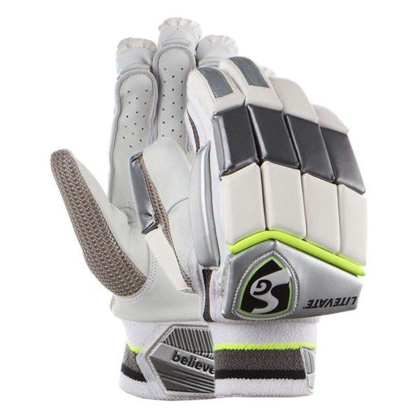 SG Cricket Litevate Batting Gloves