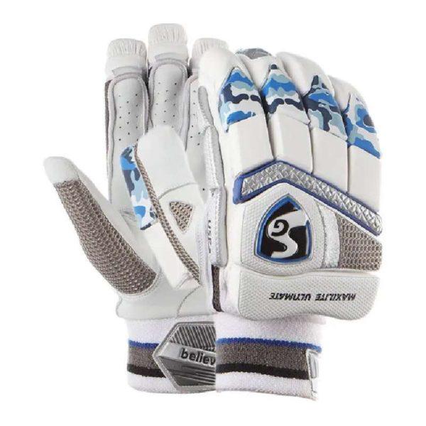 SG Cricket Maxilite Ultimate Batting Gloves