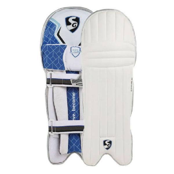 SG Cricket Maxilite XL Batting Legguard