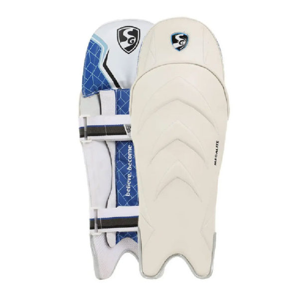 SG Megalite Wicket Keeping Leg guards