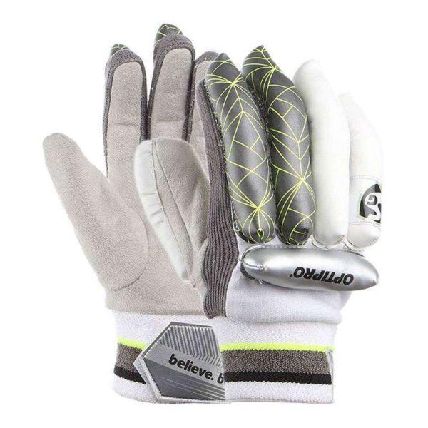 SG Cricket Optipro Batting Gloves