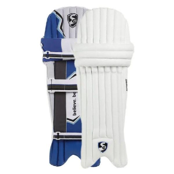 SG Cricket Optipro Batting Legguard