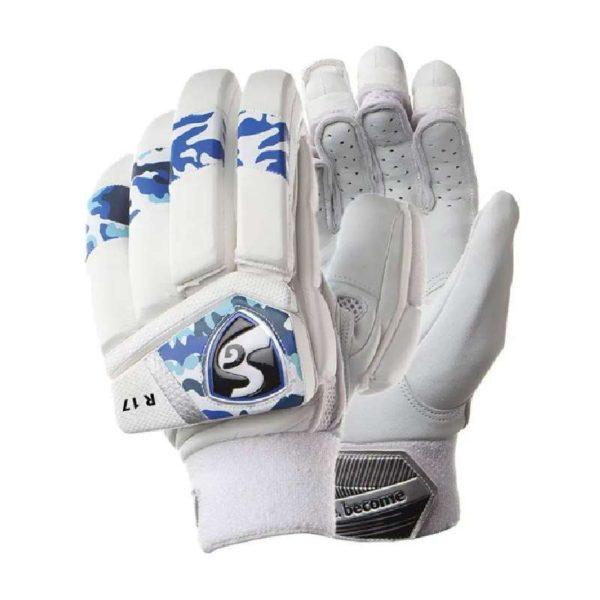 SG Cricket R17 Batting Gloves