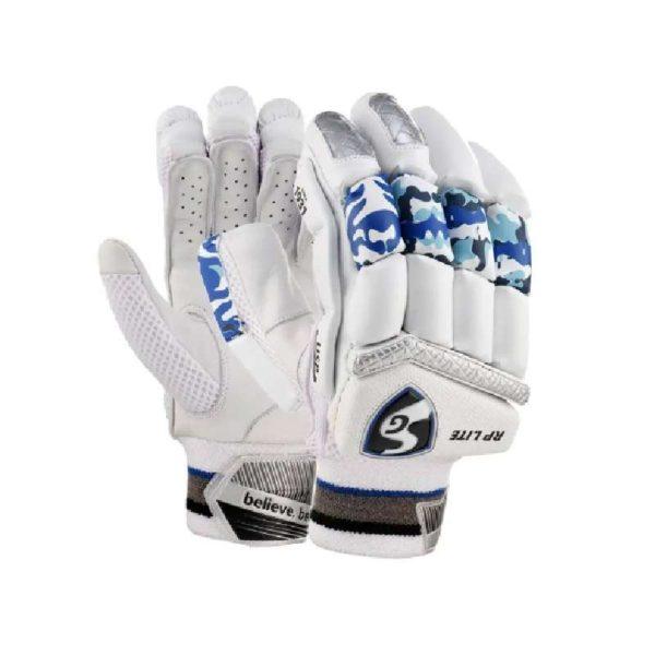 SG Cricket RP Lite Batting Gloves