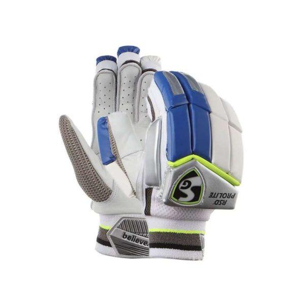 SG Cricket RSD Prolite Batting Gloves