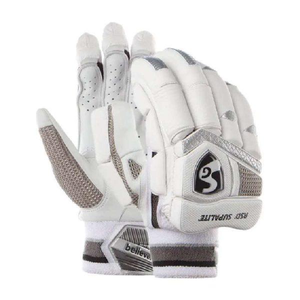 SG Cricket RSD Supalite Batting Gloves