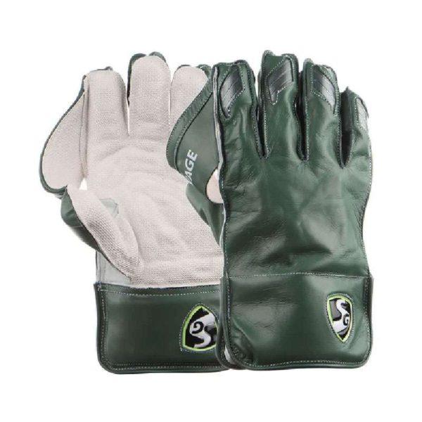 SG Savage Wicket Keeping Gloves