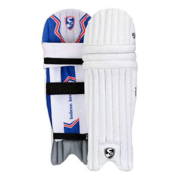 SG Cricket Shield Batting Leggaurd