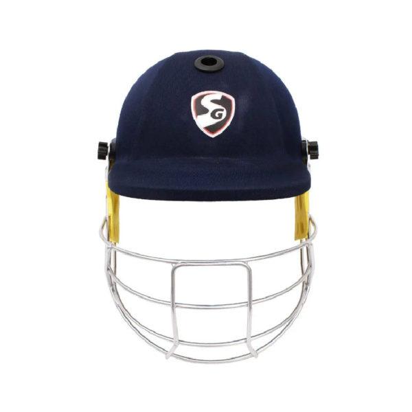 SG Smartech Cricket Helmet