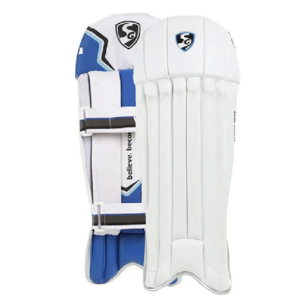SG Super Test Wicket Keeping Leg guards
