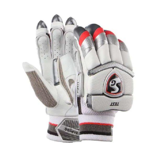 SG Cricket Test Batting Gloves