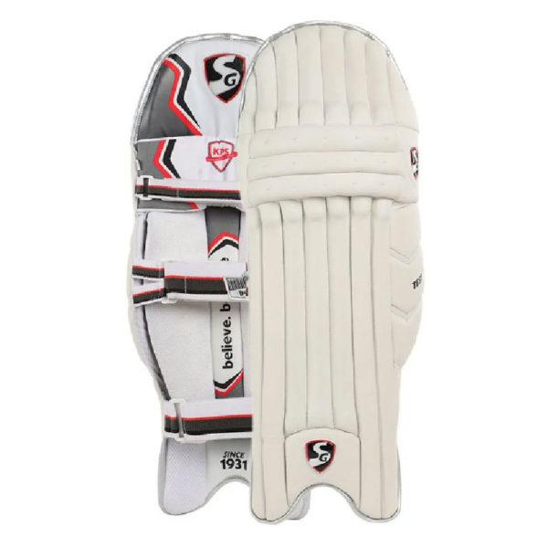 SG Cricket Test Batting Legguards