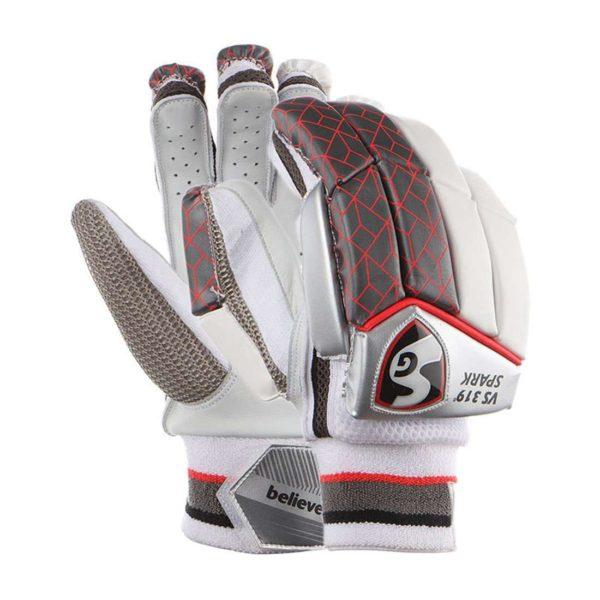 SG Cricket VS 319 Spark Batting Gloves