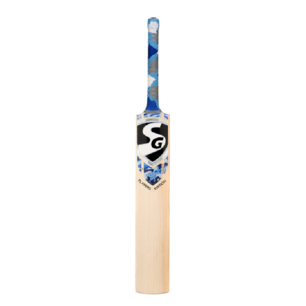 SG Players Edition English Willow Cricket Bat
