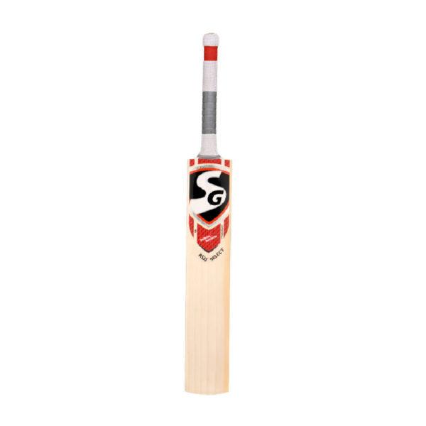 SG RSD Select English Willow Cricket Bat