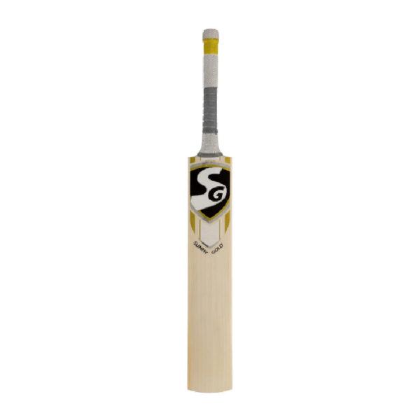 SG Sunny Gold English Willow Cricket Bat