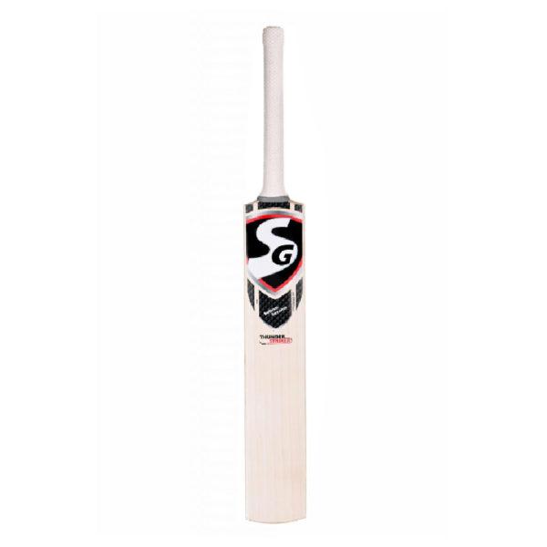SG Thunder Strike English Willow Cricket Bat